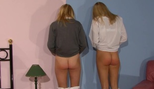 A Suitable Caning