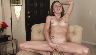 Come down Winters Fingers Her Attended Instruct Pussy