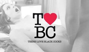 Compilation Of Teens Fucking Large Black Cocks