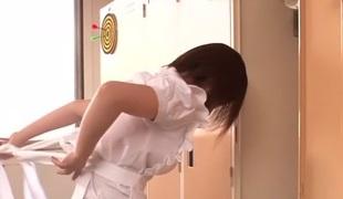 Mitsuki Akai, Saki Okuda in E BODY Squirting Team part 1.2