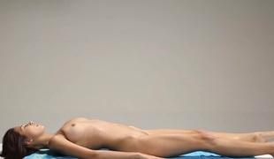 Clip from Watch4Beauty: Fleshly Massage