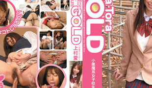 Ai Uemura in Tora Tora Gold 7