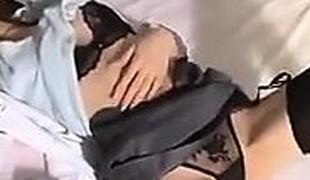 Asians Kidding Panties Softcore Compilation