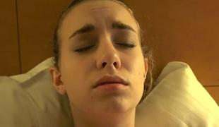Tali Dova in Virtual Vacation Movie - AtkGirlfriends