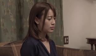 Amazing Japanese girl in Fabulous Blowjob, HD JAV video