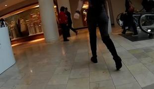 Teen spandex crazy sex solicitation Pt.2