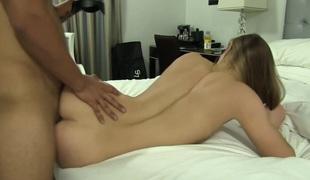 Intimate Casting X - Sadie Blair - Fucking a future country star