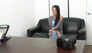 Christy Mack desires to be a renowned porn star