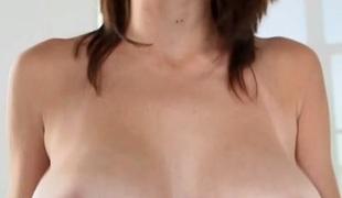 Sean Lawless & Cece Capella in Tits and tights - Bignaturals