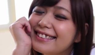 Hikaru Konno in Compelled Ecstasy part 1