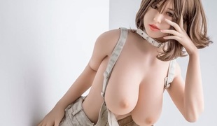 Anal quickie with these sex dolls will make you cum previous to you even blink your eye