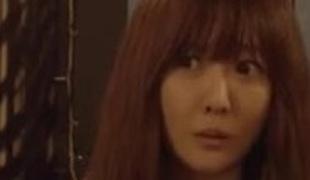 Sexy korean sluts want to fuck the same guy - full length film