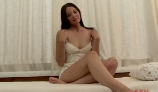 Orbit downcast long legged Vanessa acquires off with a toy surrounding this video. Tricky of all go off at a tangent babe undresses with the addition of teases her delicious boobies. After go off at a tangent that babe..