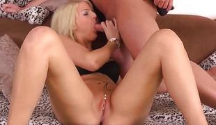 MAGMA FILM Skanky Hot Teen flavour of the month dilly-dallying the street