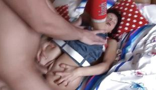 Epoch For Morning Rough Sex with teen Catherine.
