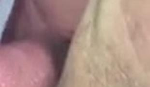 Cumming in expat girls mouth