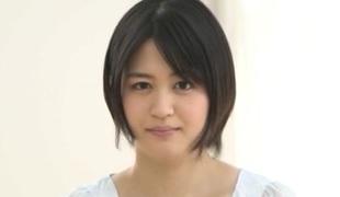 Erina Nagasawa gently removing her clothing