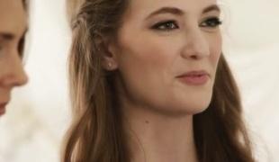 Tanya Tate & Samantha Hayes & Brett Rossi in The Family Portrait - MommysGirl